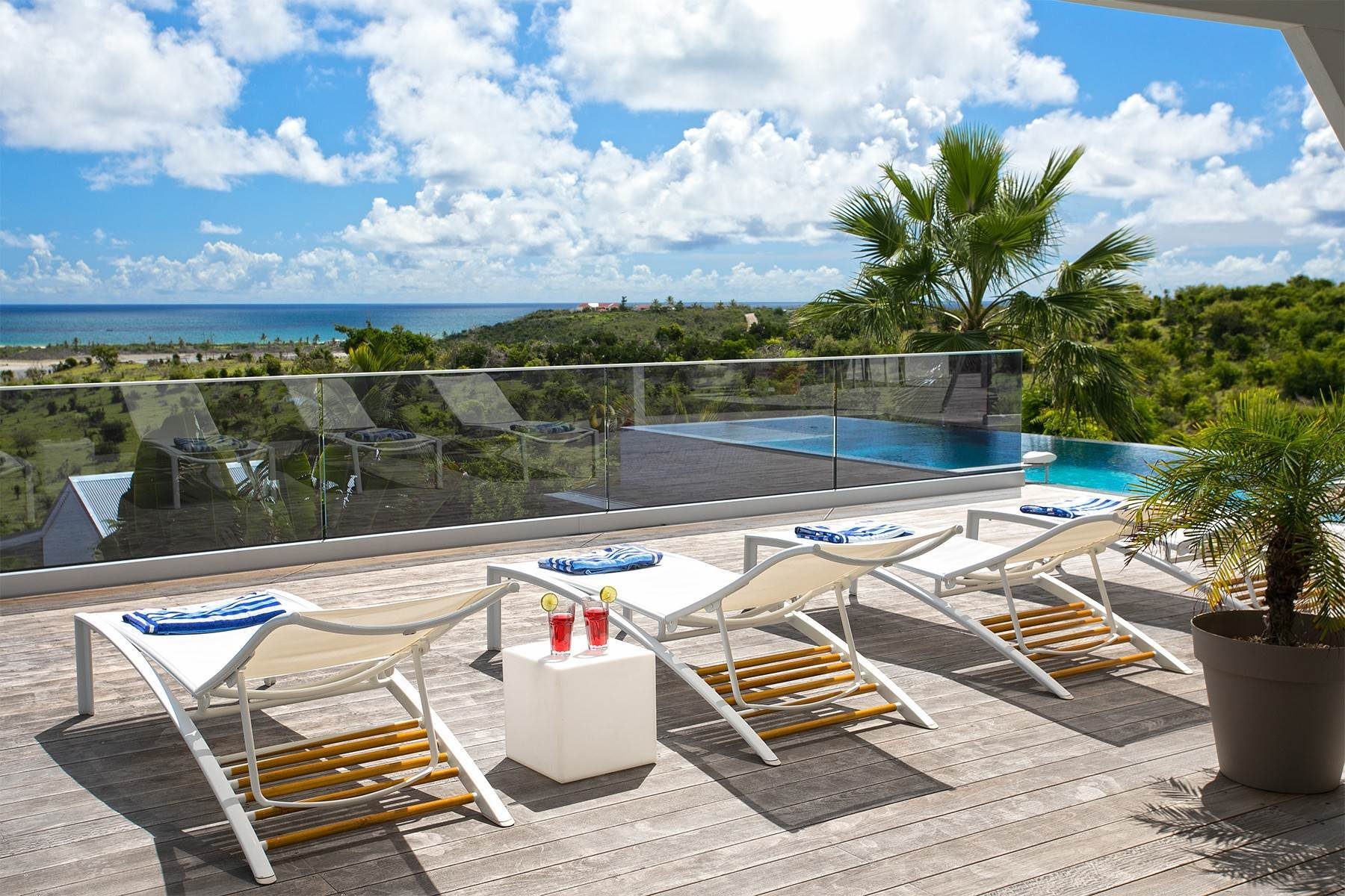 Single Family Homes for Sale at Discovery Mont Vernon, 97150, St. Martin
