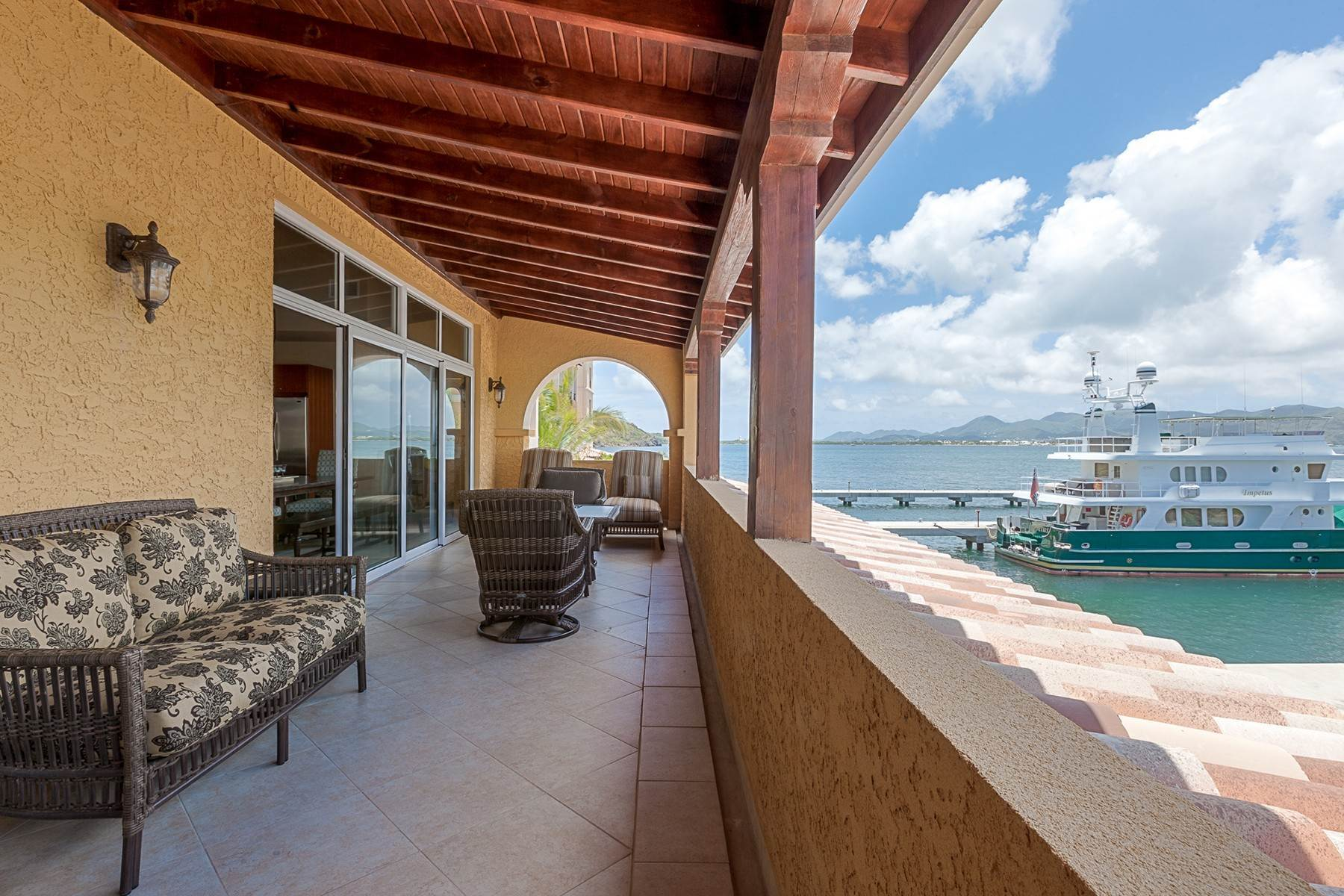 3. Condominiums for Sale at Marina 360 Porto Cupecoy, Cupecoy, St. Maarten