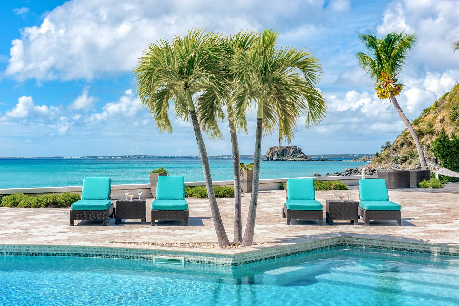8. Single Family Homes at Petite Plage 4 Grand Case, 97150, St. Martin