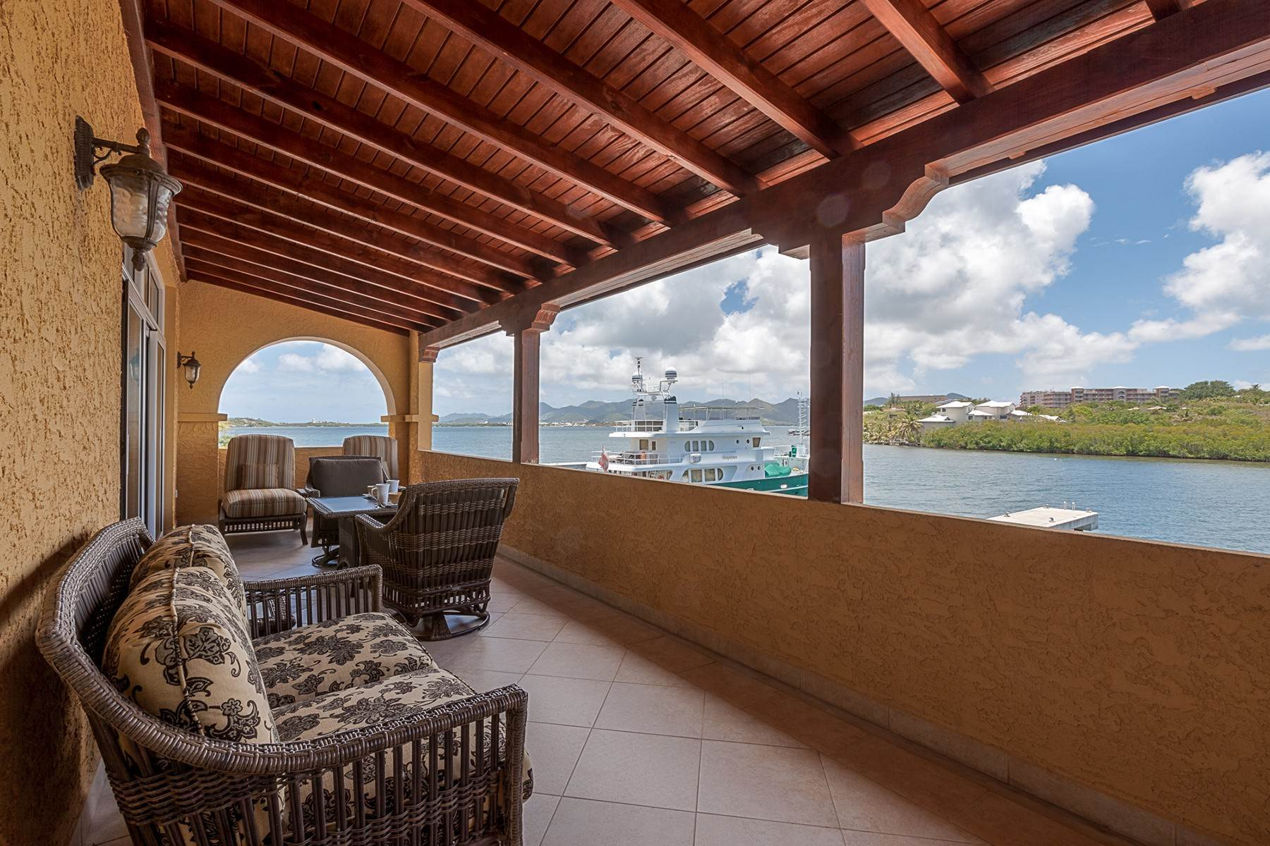 4. Condominiums for Sale at Marina 360 Porto Cupecoy, Cupecoy, St. Maarten