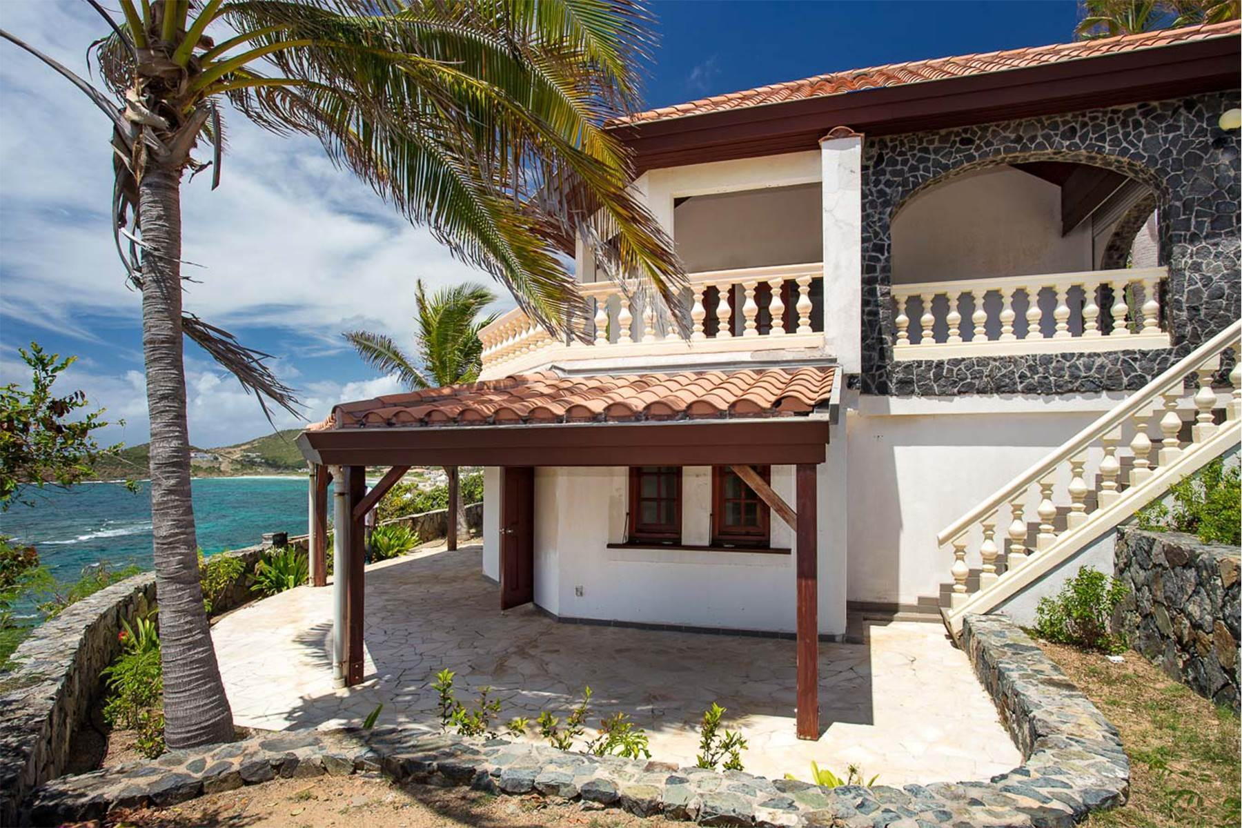 44. Single Family Homes for Sale at Red Pond Private Estates Red Pond, St. Maarten