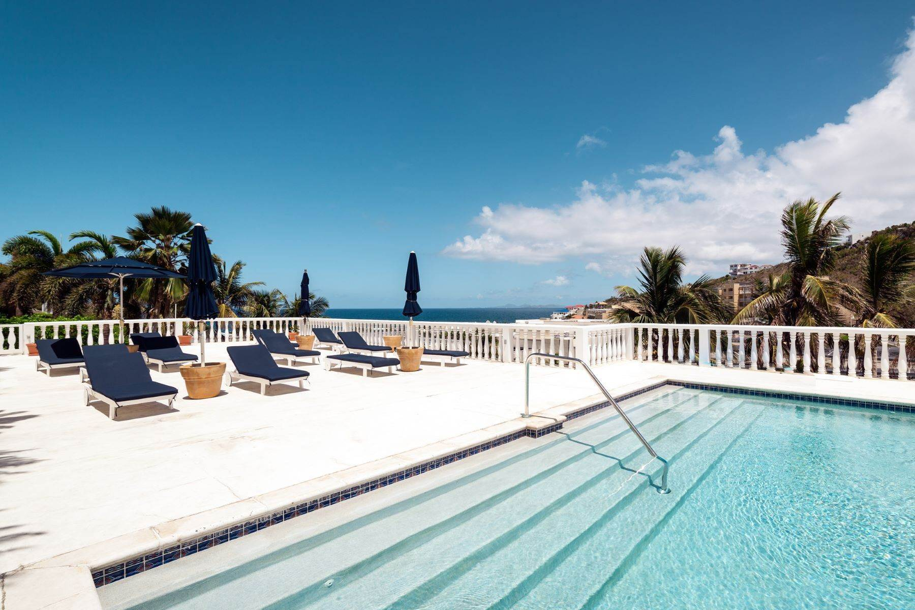 Condominiums for Sale at Princess Heights MoonStone Apartment Oyster Pond, St. Maarten