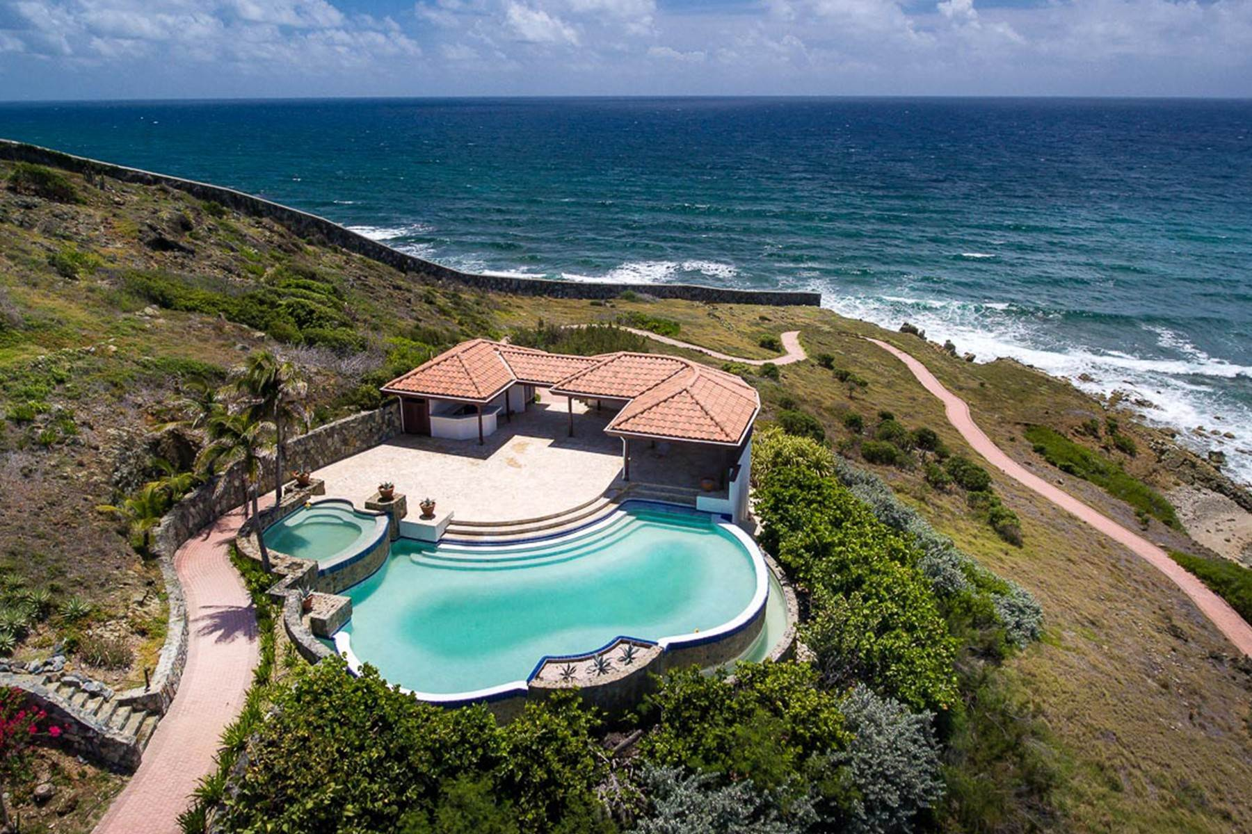 11. Single Family Homes for Sale at Red Pond Private Estates Red Pond, St. Maarten