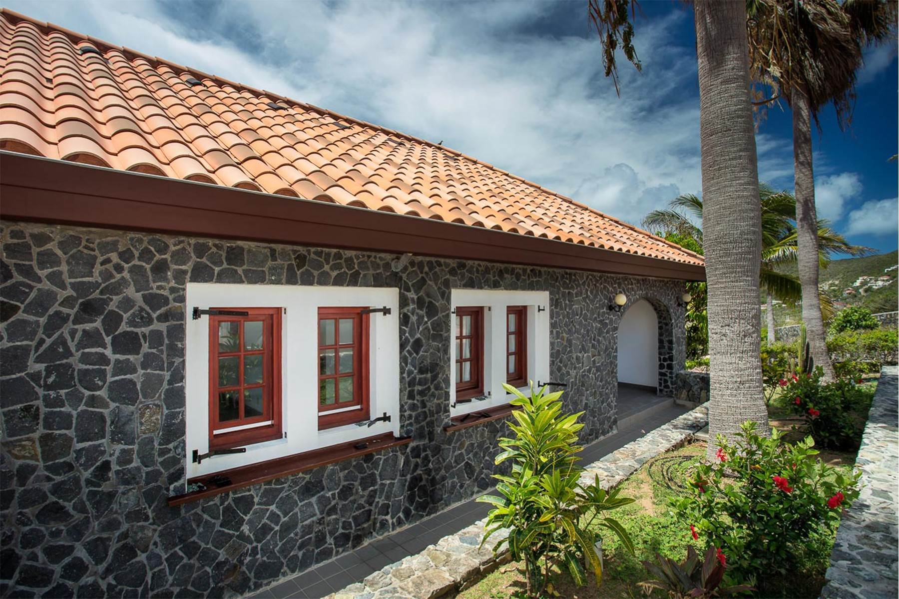 48. Single Family Homes for Sale at Red Pond Private Estates Red Pond, St. Maarten