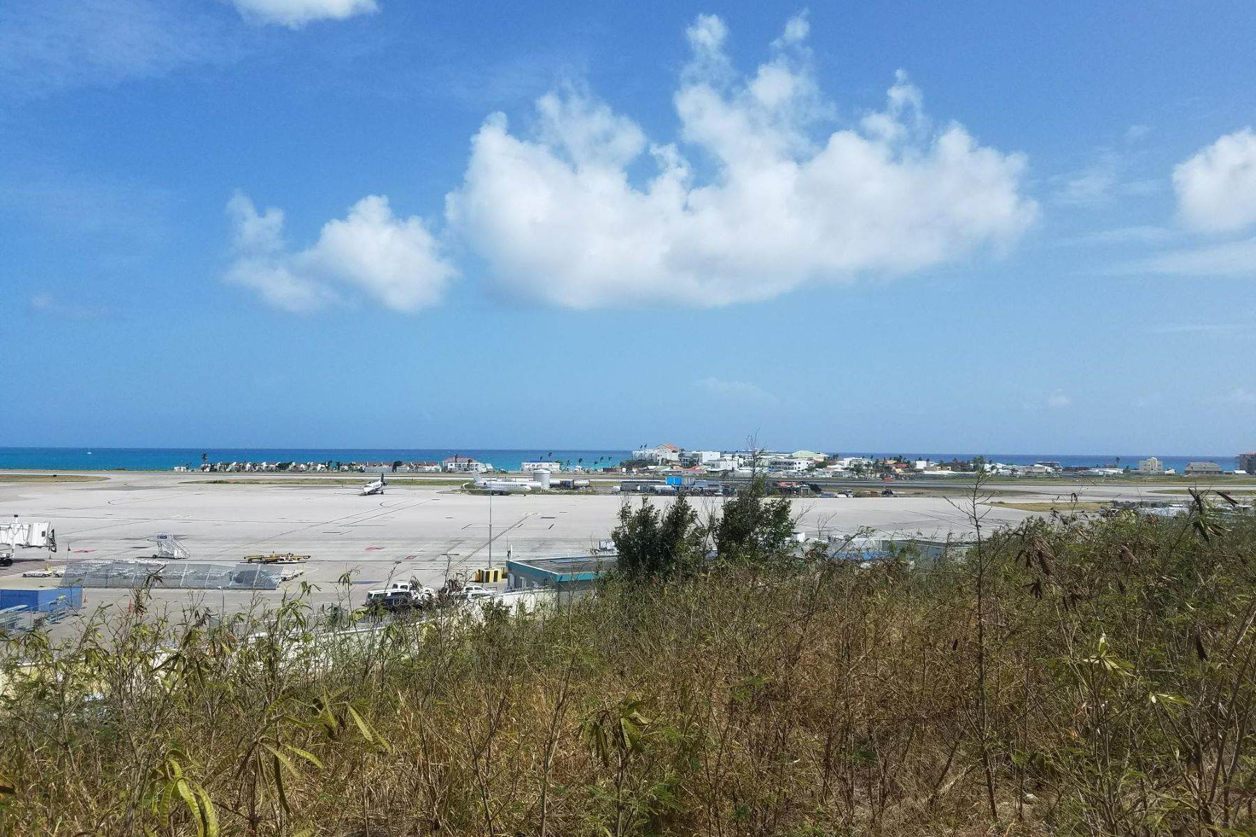 Land for Sale at Blue Marine Maho, St. Maarten