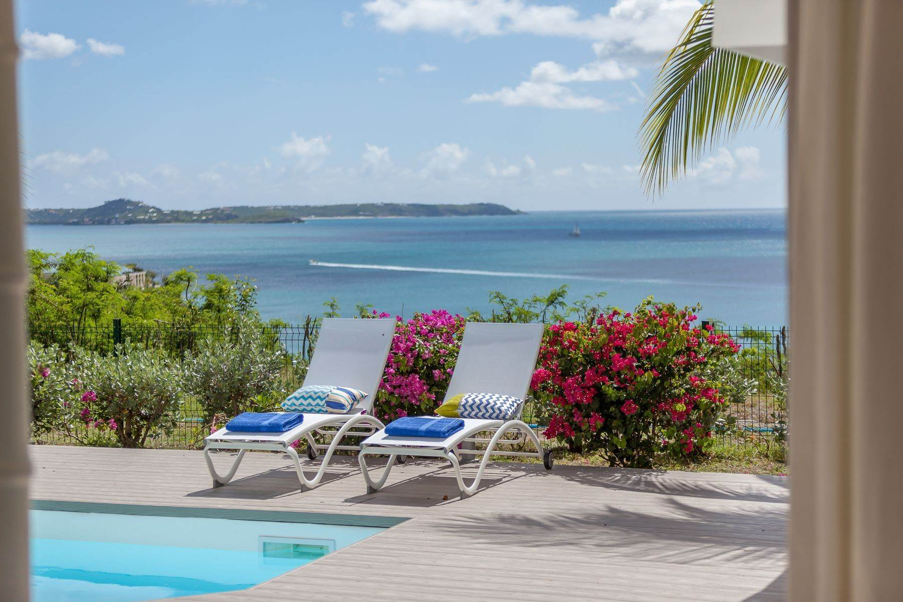7. Single Family Homes for Sale at Sea Dream Happy Bay, 97150, St. Martin