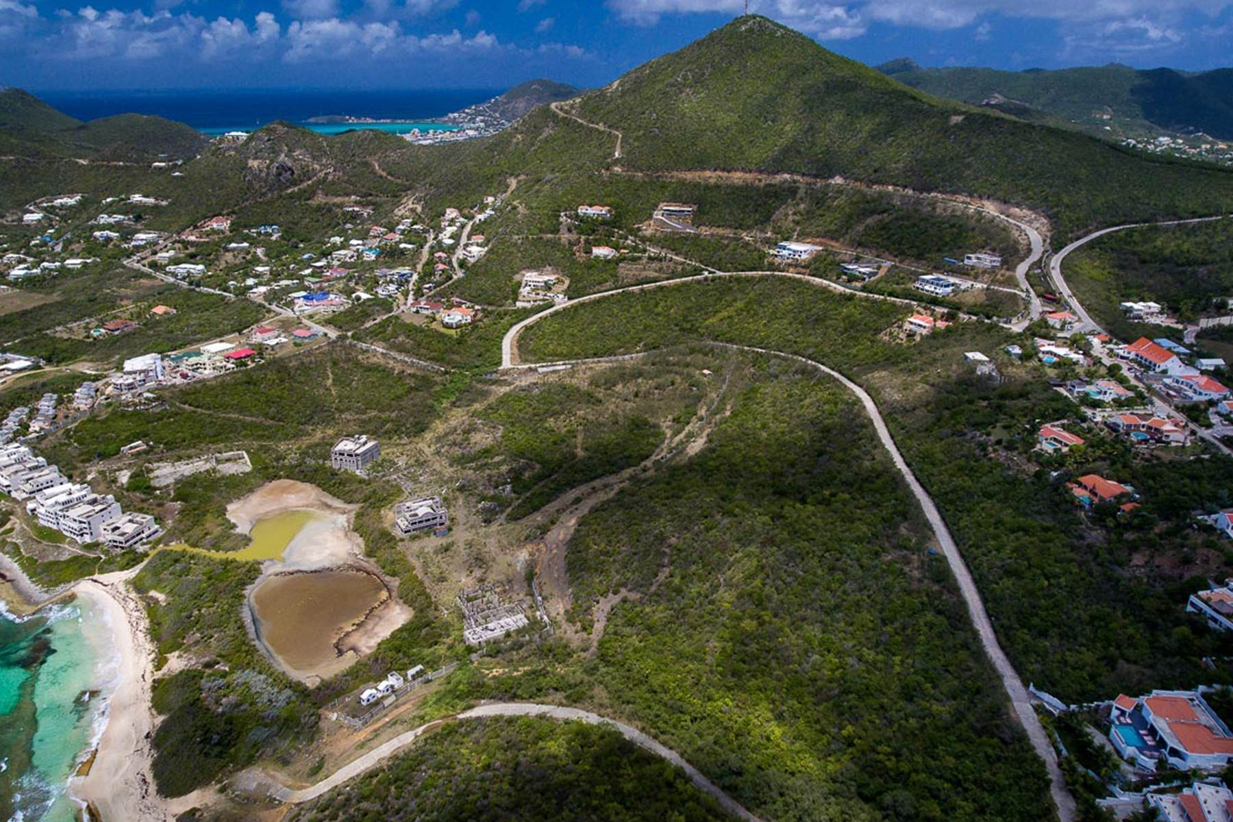 4. Single Family Homes for Sale at Red Pond Private Estates Red Pond, St. Maarten