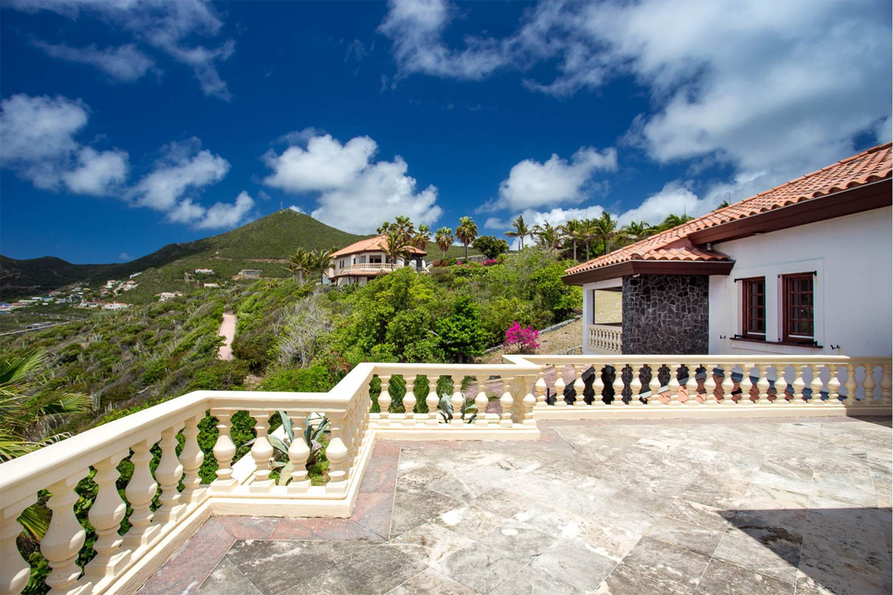 39. Single Family Homes for Sale at Red Pond Private Estates Red Pond, St. Maarten