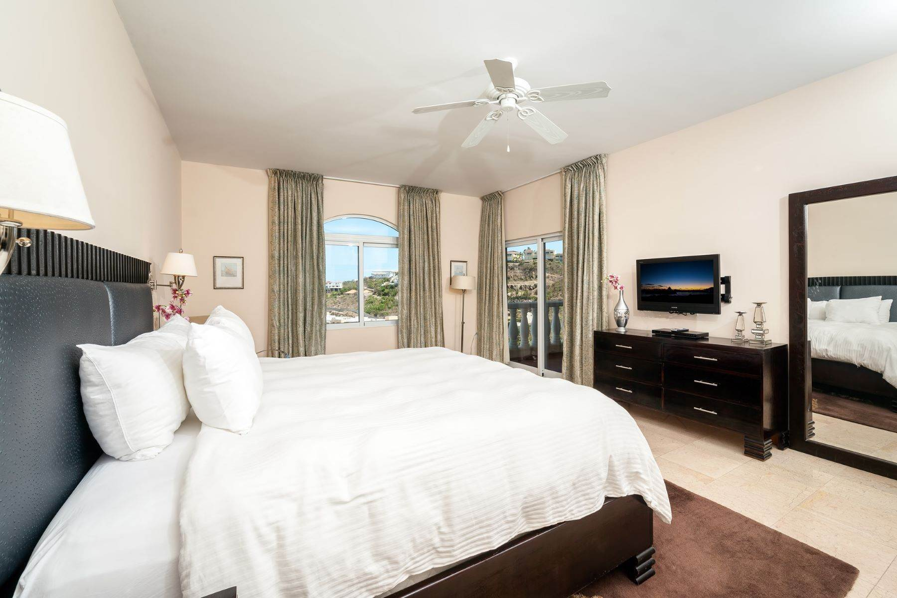 7. Condominiums for Sale at Princess Heights MoonStone Apartment Oyster Pond, St. Maarten