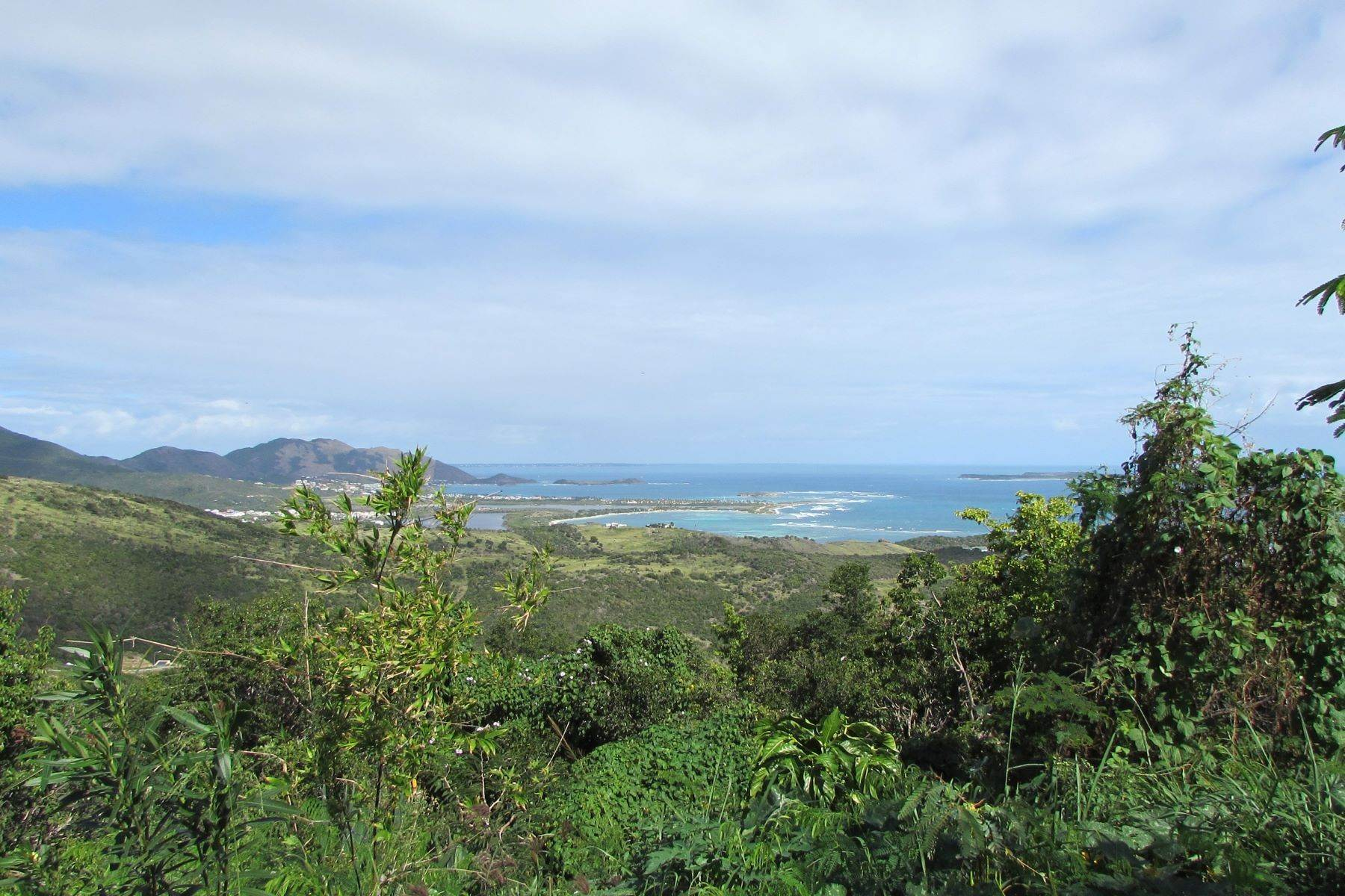 Land for Sale at Oyster Pond Land Oyster Pond, St. Maarten