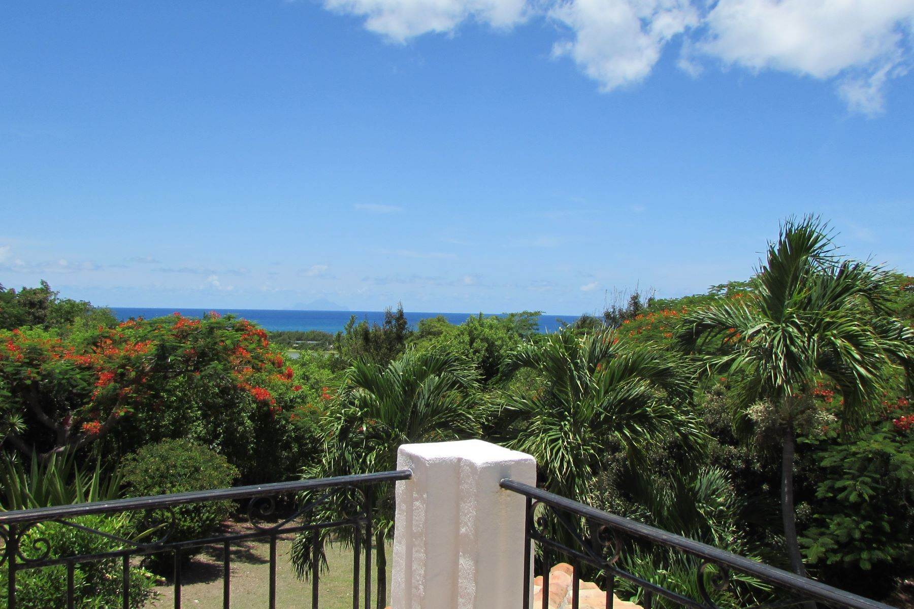 7. Single Family Homes for Sale at La Provençale Terres Basses, 97150, St. Martin