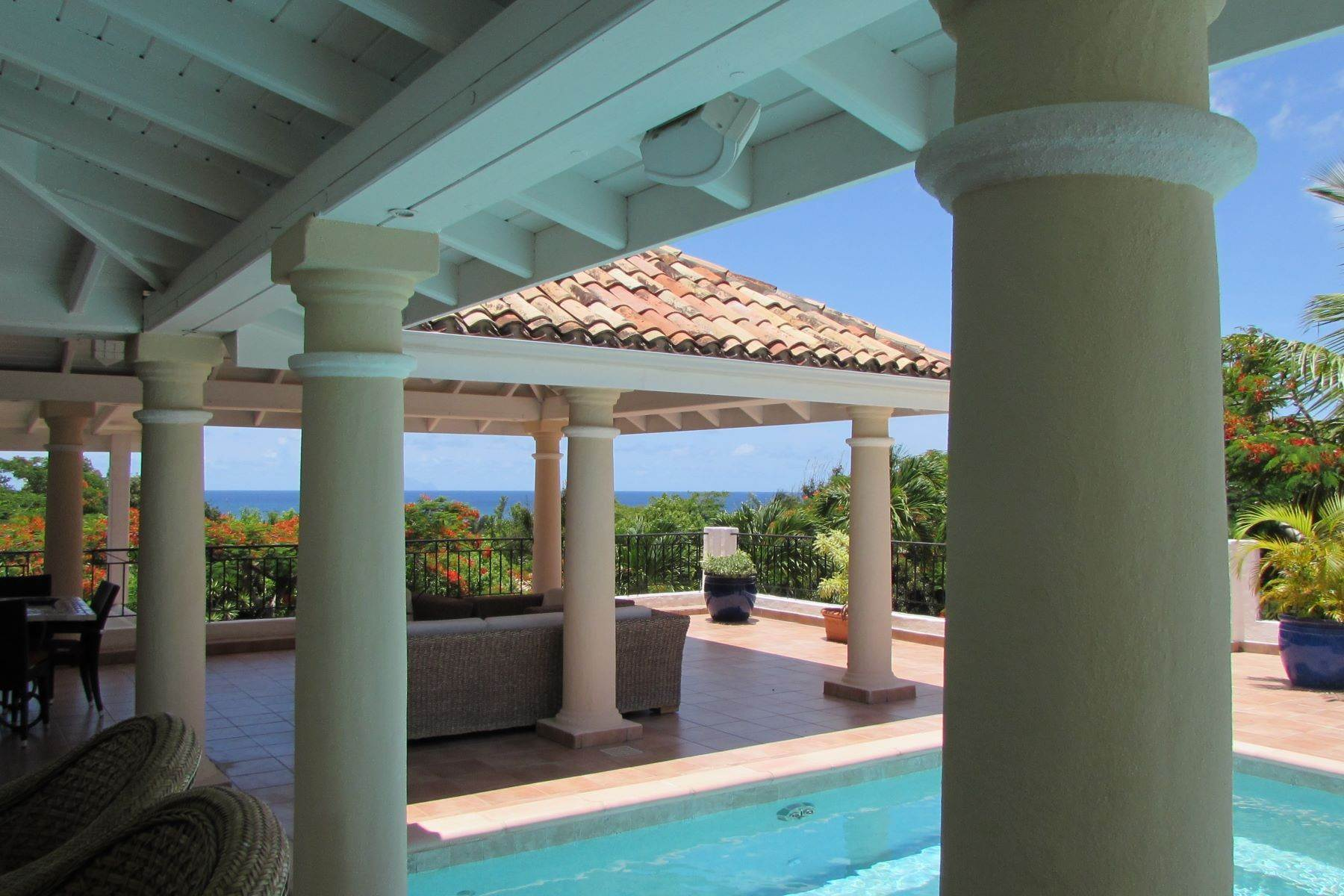 4. Single Family Homes for Sale at La Provençale Terres Basses, 97150, St. Martin
