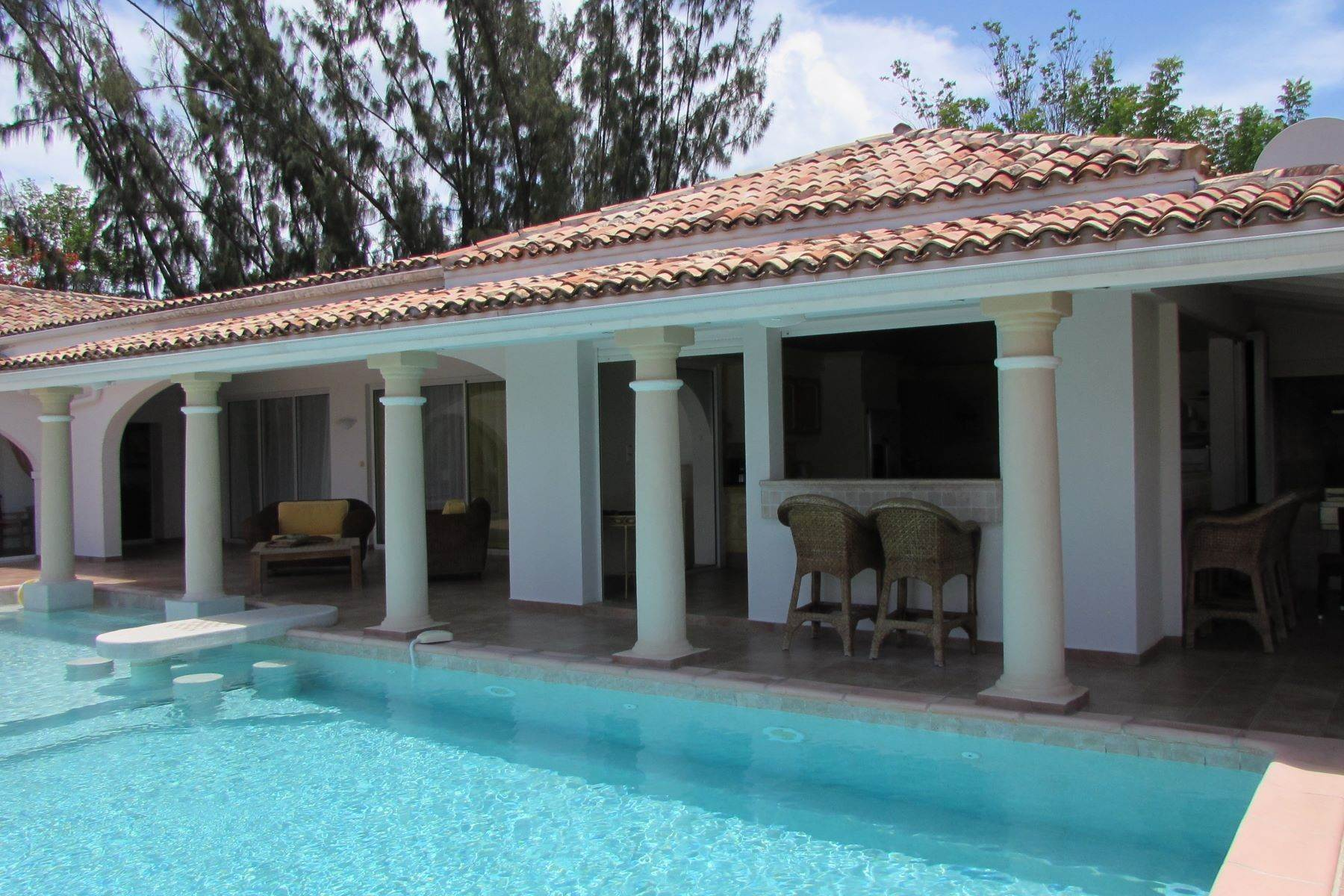 10. Single Family Homes for Sale at La Provençale Terres Basses, 97150, St. Martin