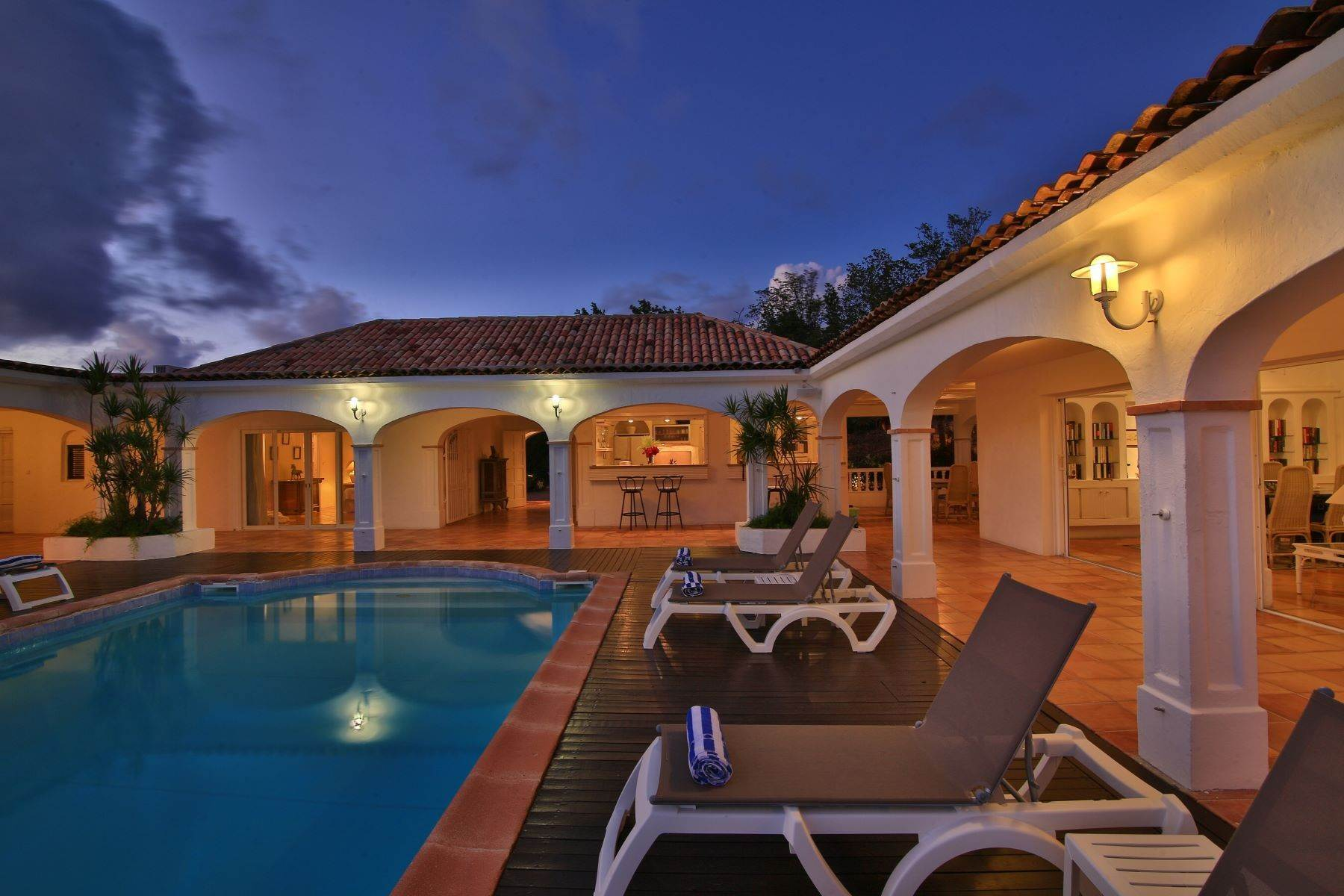 27. Single Family Homes for Sale at Escapade Terres Basses, 97150, St. Martin