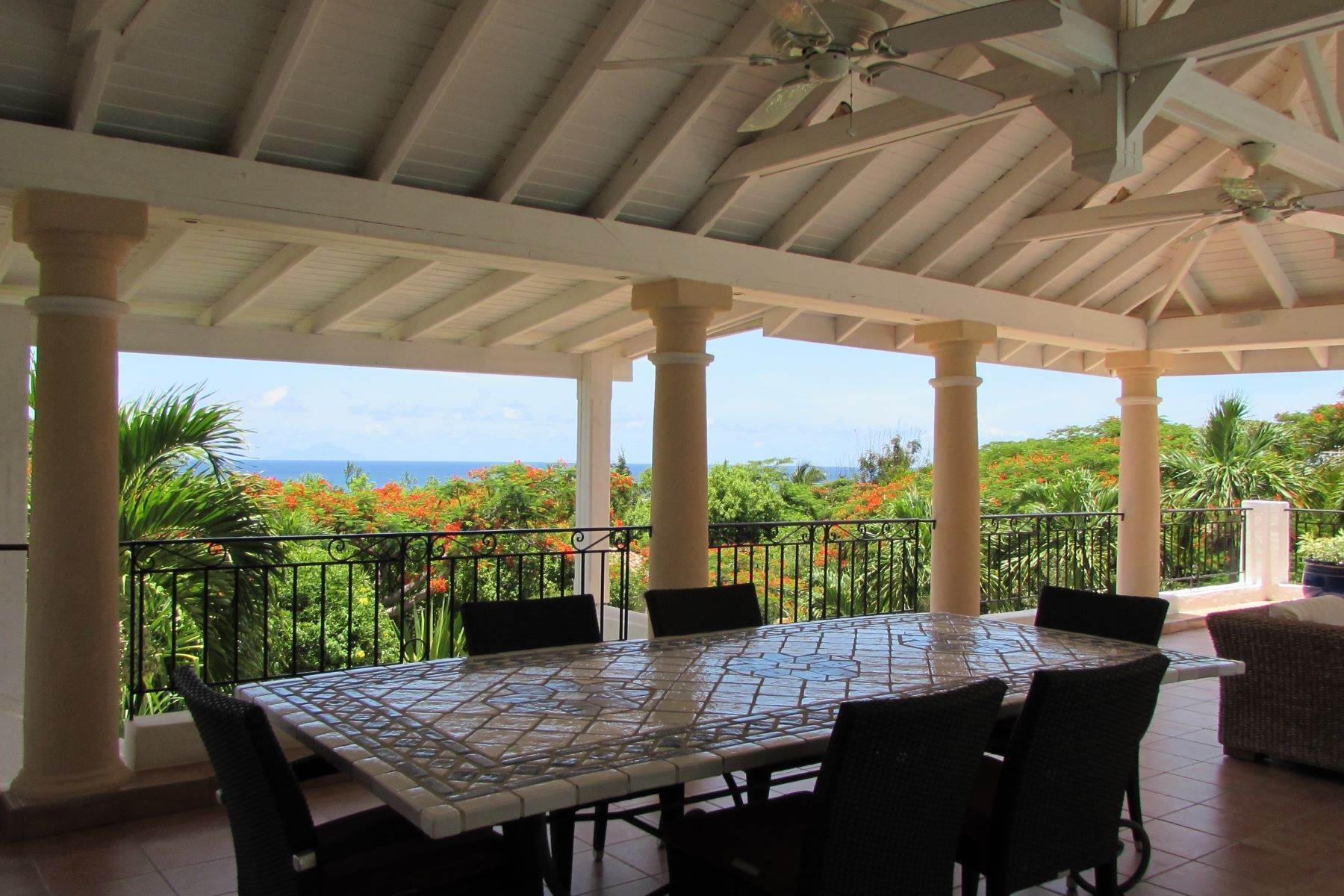 5. Single Family Homes for Sale at La Provençale Terres Basses, 97150, St. Martin