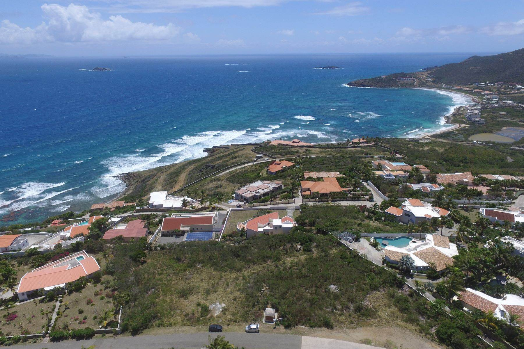 Terreno por un Venta en Dawn Beach Land Dawn Beach, St. Maarten