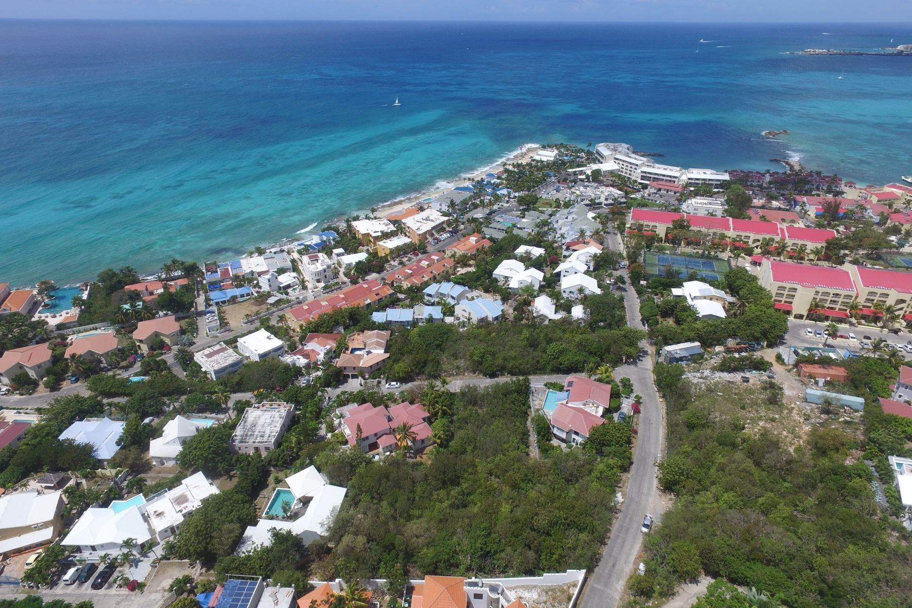 Land for Sale at Pelican Pelican Key, St. Maarten