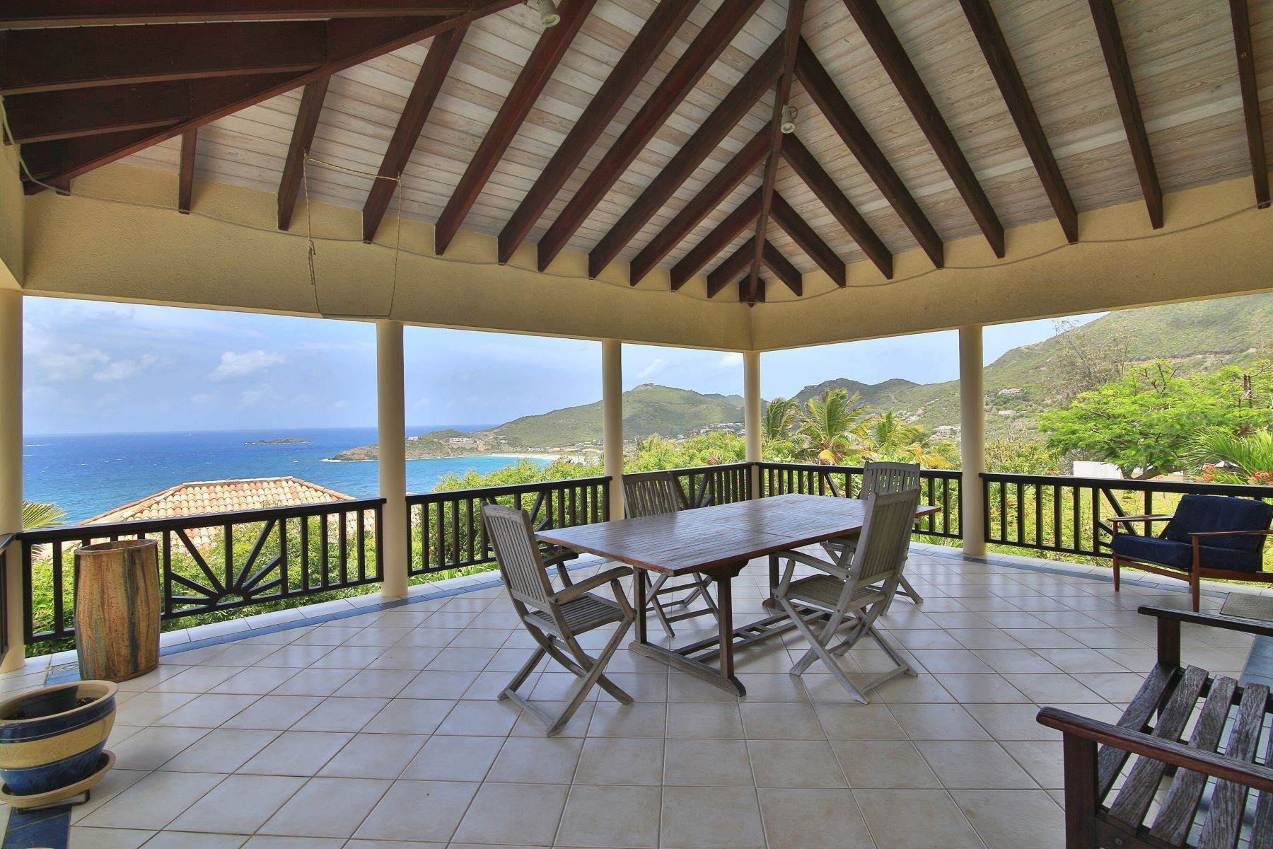 6. Single Family Homes for Sale at Sea Jade Tamarind Hill, St. Maarten