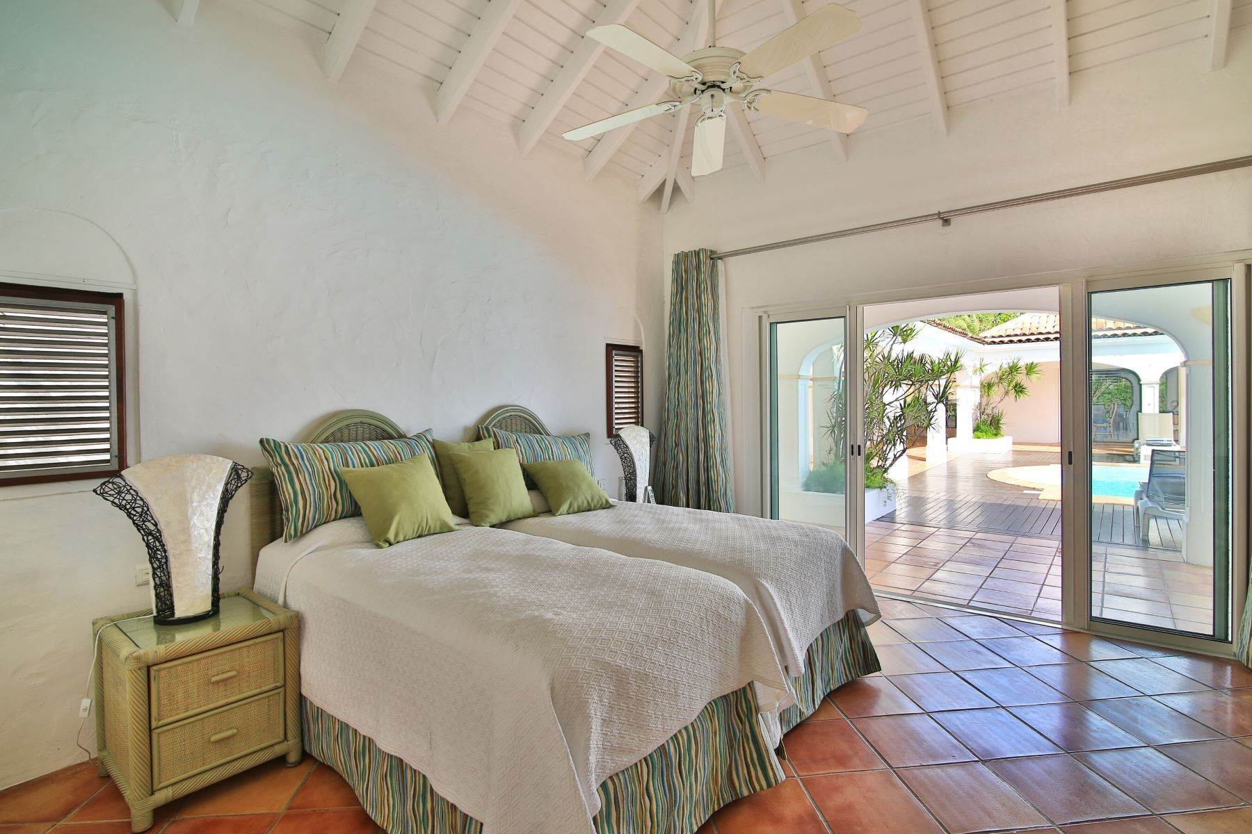 18. Single Family Homes for Sale at Escapade Terres Basses, 97150, St. Martin