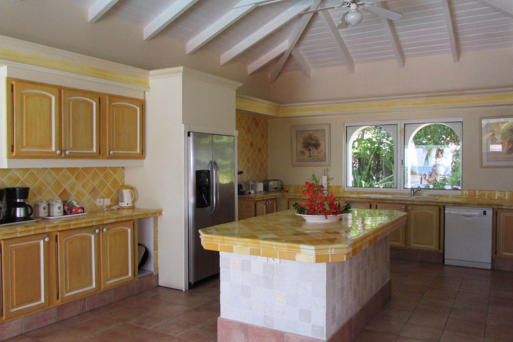 14. Single Family Homes for Sale at La Provençale Terres Basses, 97150, St. Martin
