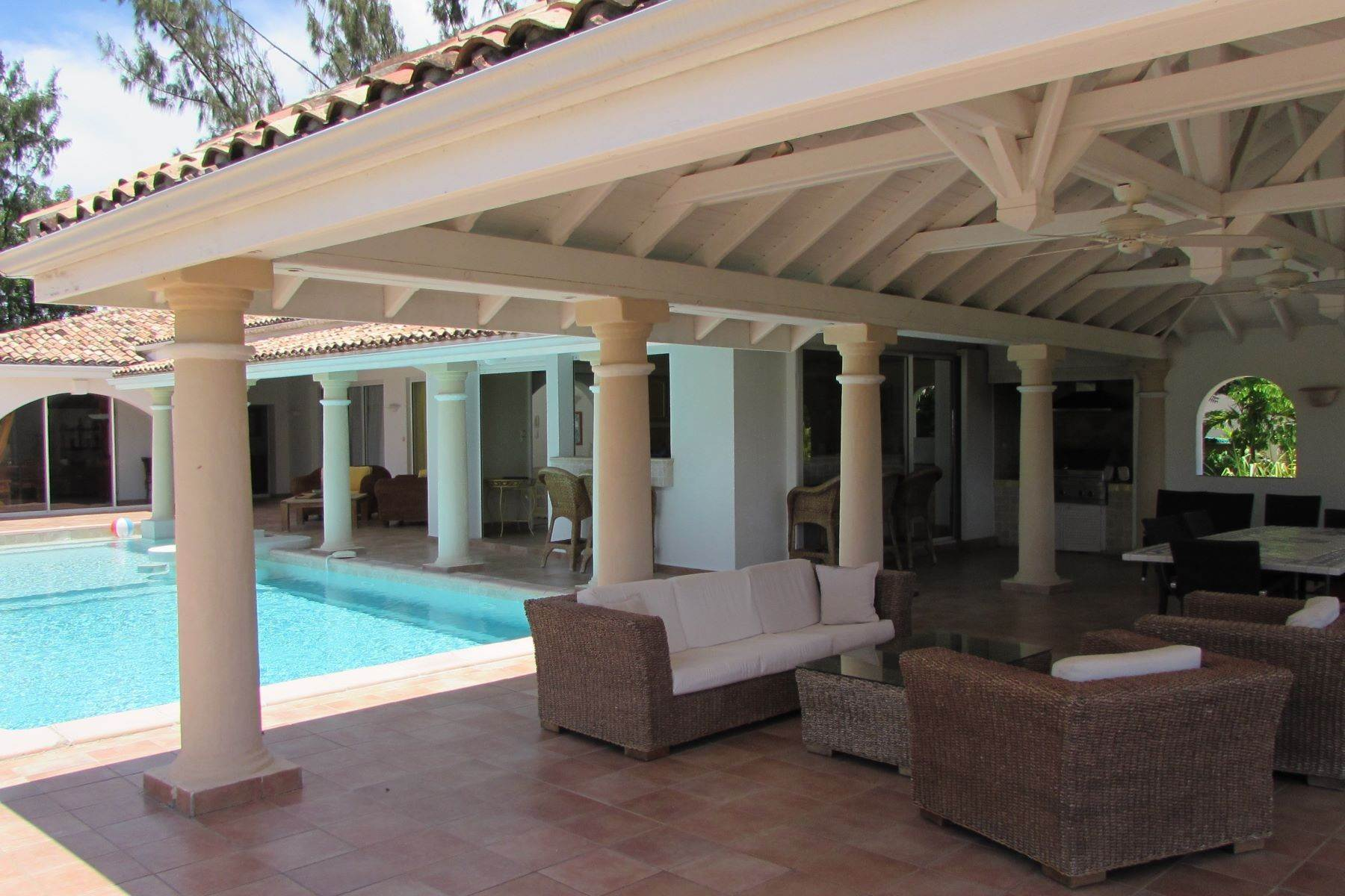 8. Single Family Homes for Sale at La Provençale Terres Basses, 97150, St. Martin
