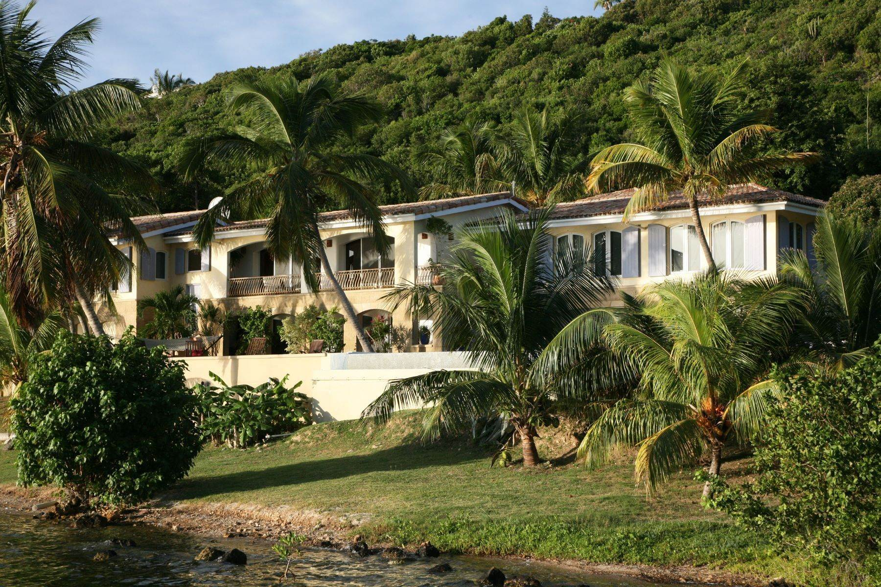 Single Family Homes for Sale at Elysium Terres Basses, 97150, St. Martin