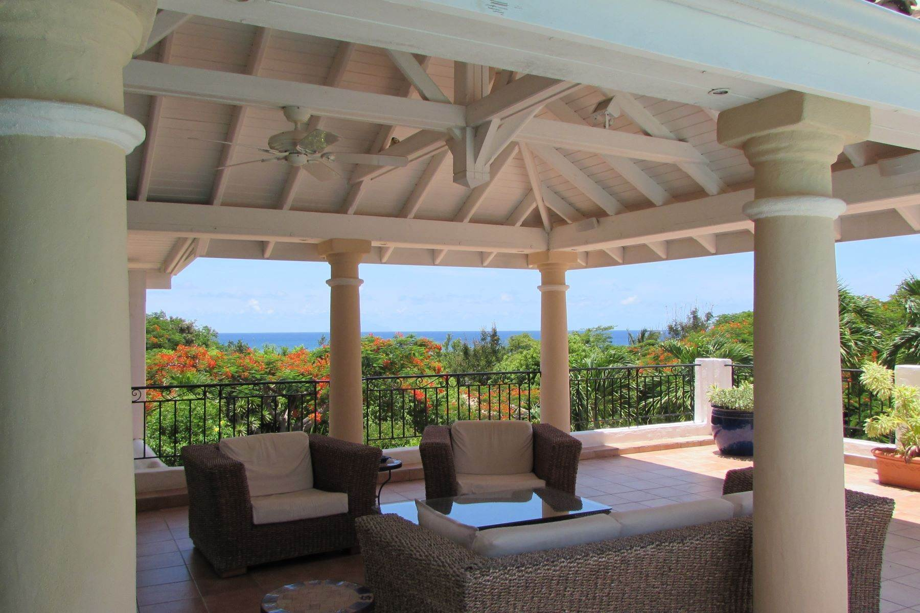 6. Single Family Homes for Sale at La Provençale Terres Basses, 97150, St. Martin